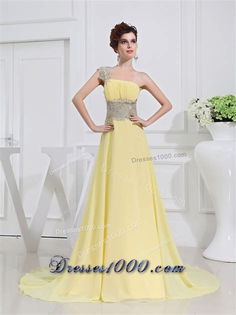 most popular prom music 2014 2014 the most popular empire one shoulder prom dresses