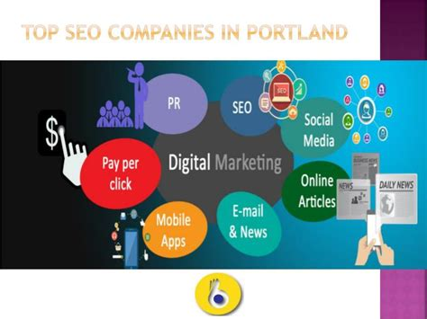 Top Seo Companies by Ppt Top Seo Companies In Portland Powerpoint