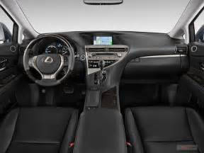2013 lexus rx hybrid prices reviews and pictures u s