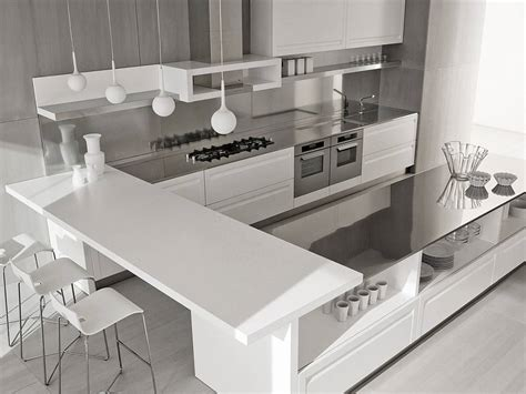 formas cocinas formas de cocina rooms de cocinobra