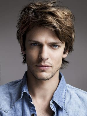 shag hairstyles for men