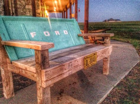 tailgate bench for sale 47 best tailgate benches by teal death do us part images