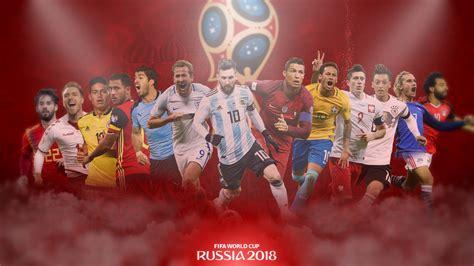 fifa world cup 2018 hd wallpapers fifa world