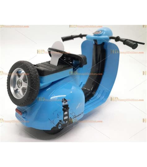 toptan oyuncak cek birak metal sesli isikli motosiklet mavi
