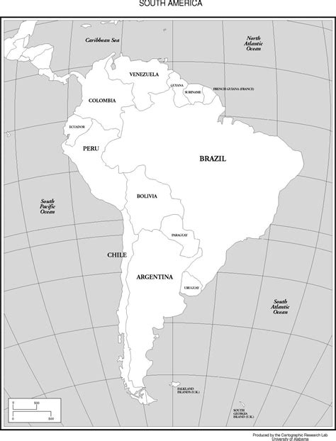 america map black and white black and white map of south america