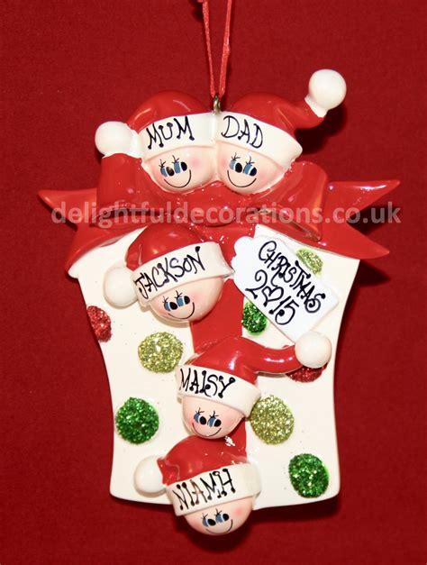 glitter gift 5 delightful decorations