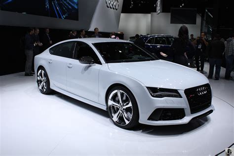 How Much Is An Audi S7 5 Best Worst Of The Naias Limited Slip