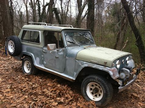 willys jeepster for sale 1968 jeep commando for sale