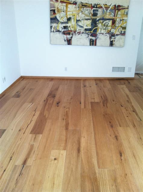 California Flooring And Design by Du Chateau Hardwood Floors Professionally Installed With
