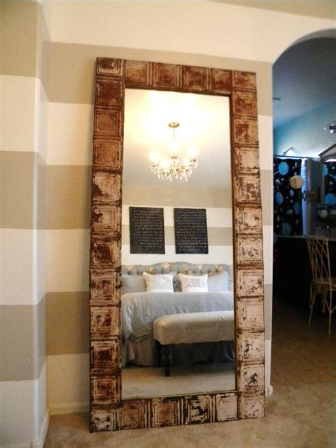 mirror frame ideas best diy mirror frame ideas our motivations art