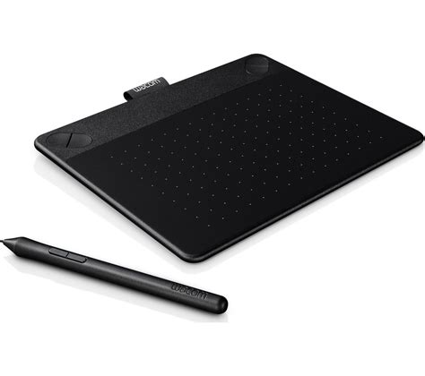 Drawing Tablet by Wacom Intuos Photo Pen Touch 7 Quot Graphics Tablet Deals