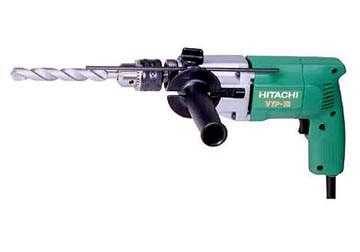 Bor Mesin Hitachi D13vh D 13vh 13mm m 225 y khoan sắt 690w hitachi d13vh