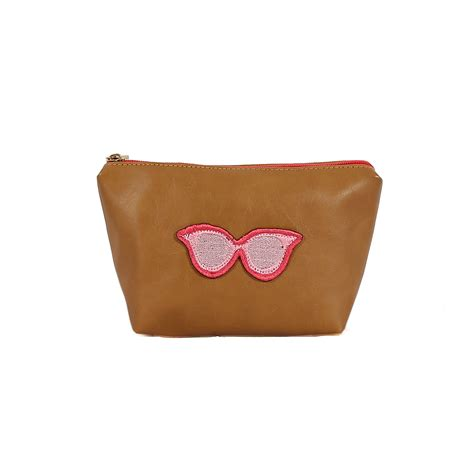 Pink Pouch bag buy pink glasses pouch for www
