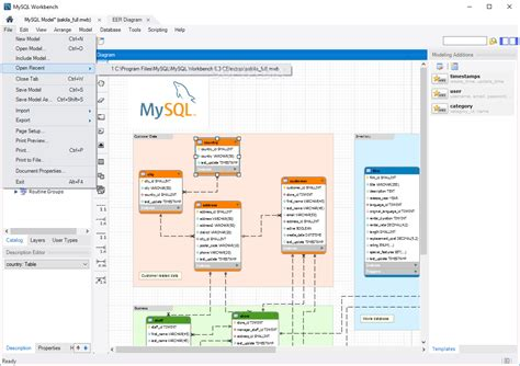 mysql bench download mysql workbench download