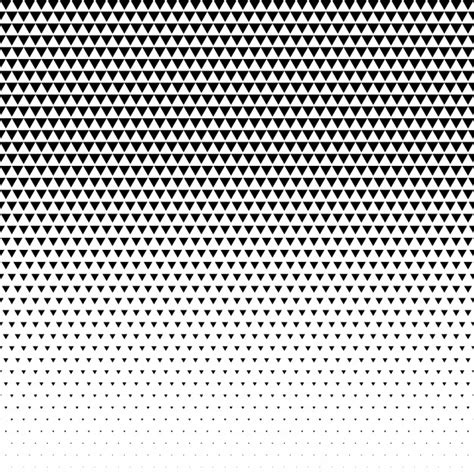 triangle halftone pattern background vectors photos and psd files free download