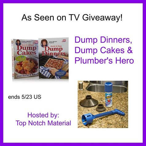 Do Sweepstakes Really Work - as seen on tv products giveaway