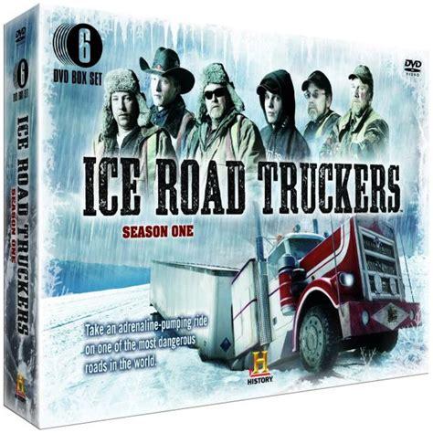 the road series 1 road truckers season 1 dvd zavvi