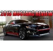 Forza 5  2015 Ford Mustang GT Review Custom Boss 302 Laguna Seca