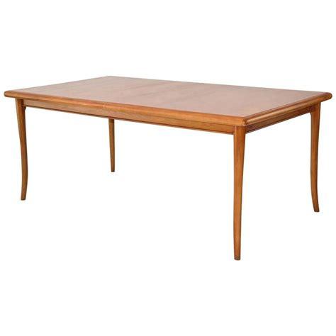 Robsjohn Gibbings Dining Table Dining Table By T H Robsjohn Gibbings For Sale At 1stdibs