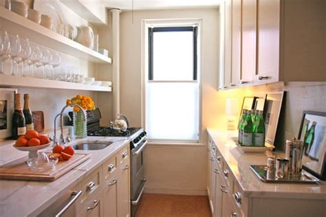 galley style kitchen ideas galley kitchen design ideas