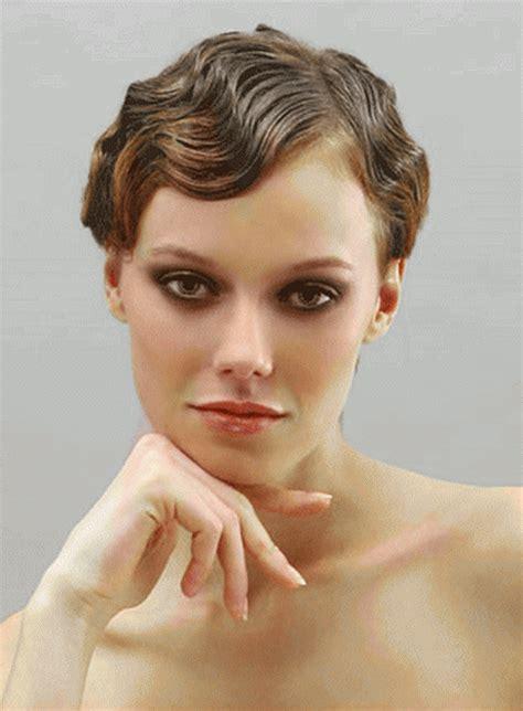 bridal hairstyles very short hair very short bridal hairstyles