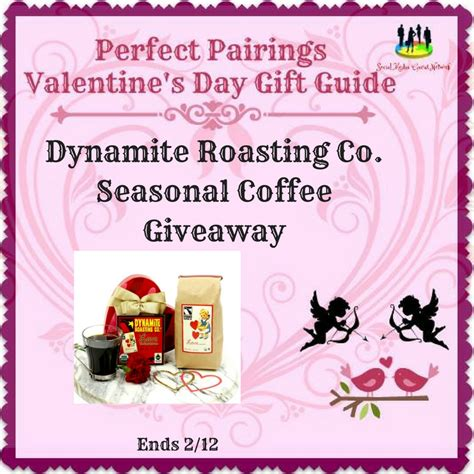 Coffee Giveaway - java john z s dynamite roasting co seasonal coffee giveaway