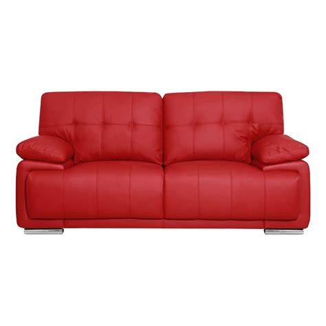 bright red leather sofa bright red leather sofa catosfera net