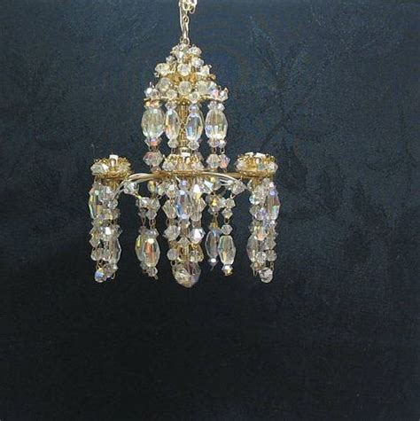 Dollhouse Chandelier 1000 Images About Mini Candelier On Pinterest Dollhouse Miniatures Dollhouses And Wall Sconces