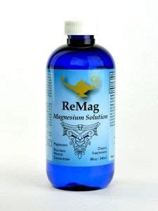 mag o supplement re mag magnesium supplement from dr carolyn dean the