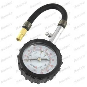 Car Tyre Pressure In Psi Auto Vehicle Car Tyre Tire Air Pressure 0 100 Psi