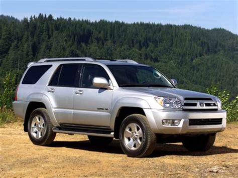 blue book used cars values 2001 toyota 4runner electronic toll collection 2004 toyota 4runner pricing ratings reviews kelley blue book