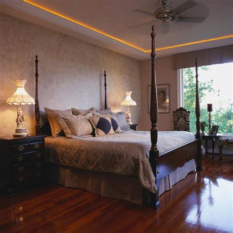 how big is a master bedroom is having the master bedroom downstairs a big deal in your area