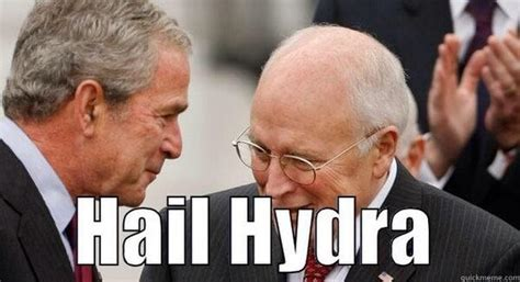 Hail Hydra Meme - the internet s new favorite meme is from quot captain america 2 quot