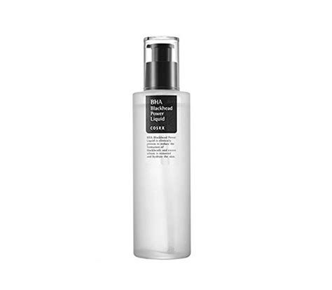 cosrx bha blackhead power liquid 3 38fl oz 100ml