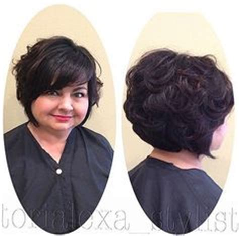 plus size model hairstyles plus size models haircuts short hairstyle 2013