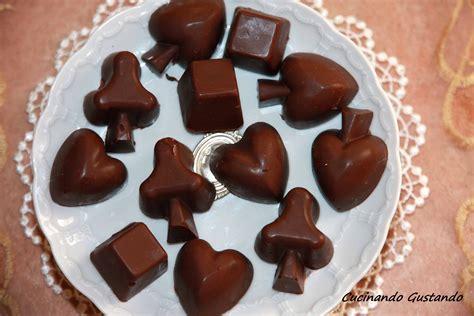 Ricette Cioccolatini Fatti In Casa by Cioccolatini Fatti In Casa Ricetta Facile Biscotti