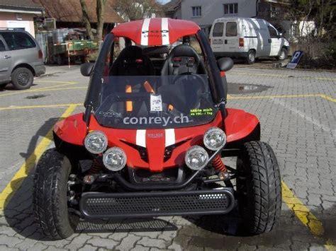 Motorrad Mieten 1 Woche by Motorrad Occasion Kaufen Pgo Buggy Br500 Bugracer Conrey