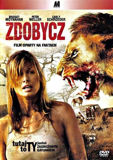 Plakat Filmu Kiler by Zdobycz 2007 Filmweb