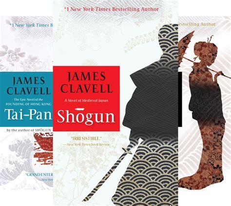 shogun asian saga asian saga 5 book series