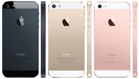 5 iphone se iphone se vs iphone 5s vs iphone 5 everyiphone