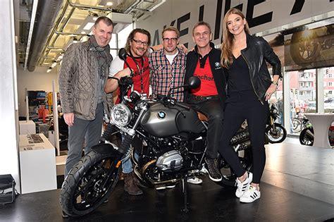 Bmw Motorrad Saisonstart 2016 M Nchen by Start In Die Neue Motorradsaison 2016 Im Motorrad Zentrum