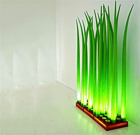 stranne led floor l bulbs led grass floor l lighting we love at design