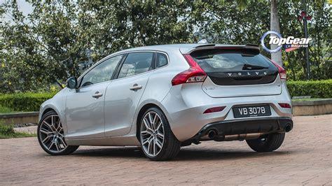 volvo v40 polestar review topgear malaysia test drive volvo v40 t5 polestar edition