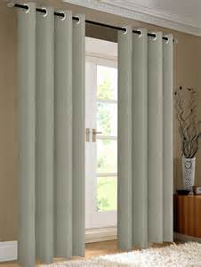Window Panels With Grommets Pair Of Kevin Blackout Window Curtain Panels W Grommets