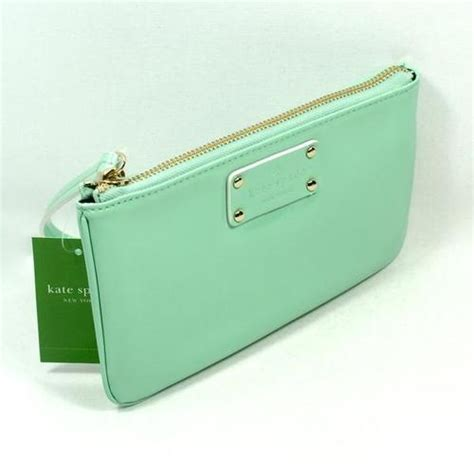 Kate Spade Chrissy Patent Clutch by Small Handbags Kate Spade Zippered Chrissy