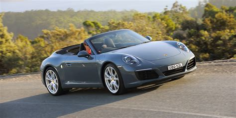 porsche cars 2016 2016 porsche 911 review caradvice