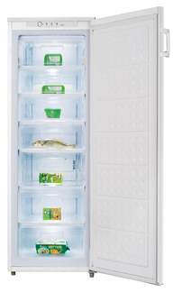 Chest Freezer Drawers by 188l Free Upright Freezer Room With 6 Drawer