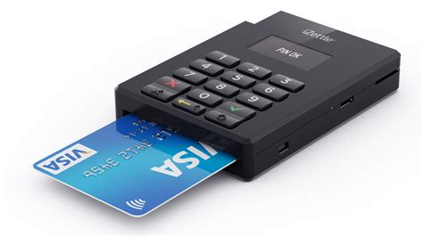 From A Reader by Izettle Mobile Payments Ee