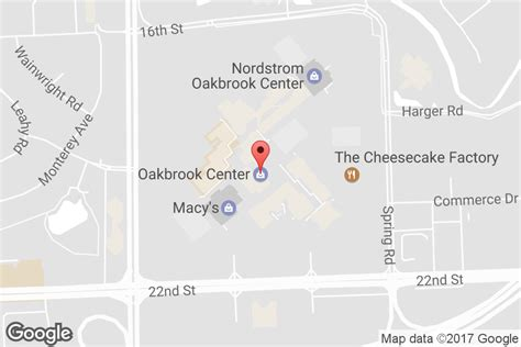 Ggp Gift Card Locations - retail space for lease in oak brook il oakbrook center