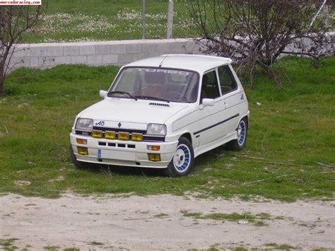 renault 5 pictures posters news and on your